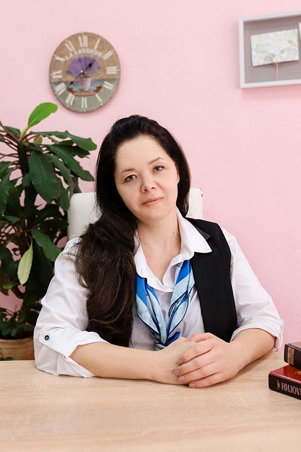 Аванесова Карина Игоревна