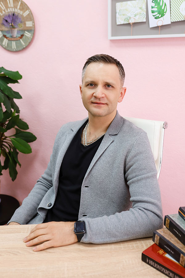Свинцов Илья Витальевич