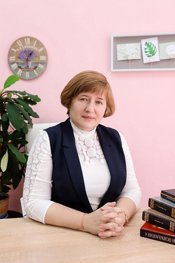 Вершкова Анна Владимировна