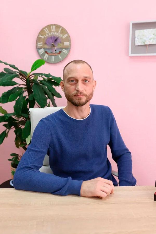 Базык Виталий Вячеславович